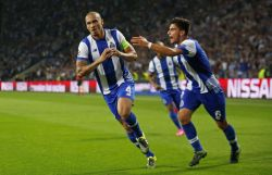 FC Porto vs. Chaves. Predictions & Tips 19/12/2016