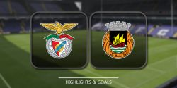 Benfica vs. Rio Ave. Predictions & Tips 21/12/2016