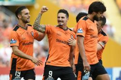 Brisbane Roar vs. WS Wanderers 23/12/2016 Predictions, Match Preview