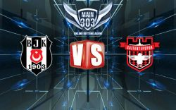 Besiktas vs. Gaziantepspor. Predictions & Tips 24/12/2016