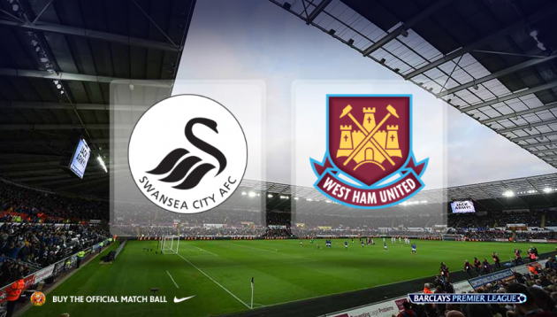Swansea vs West Ham. Predictions & Tips 26/12/2016