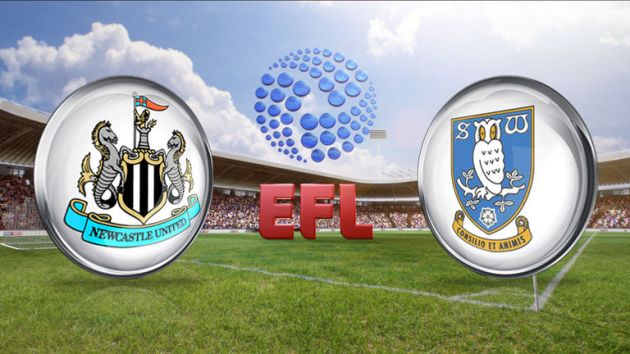 Newcastle United vs. Sheffield Wednesday Predictions & Match Preview on 26 December, 2016