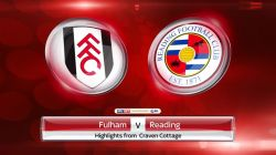 Reading vs. Fulham. Predictions & Tips 30/12/2016