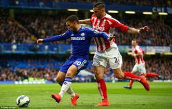 Chelsea vs. Stoke City: Predictions & Match Preview on 31 December, 2016