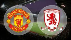 Manchester United vs. Middlesbrough: Predictions & Match Preview on 31 December, 2016