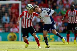 Southampton vs. West Bromwich: Predictions & Betting tips on 31 December, 2016