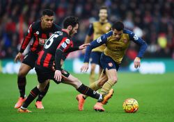 Bournemouth vs. Arsenal: Predictions & Betting tips on 3 January, 2017
