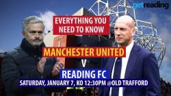 Manchester United vs. Reading: Predictions & Match Preview 07/01/2016