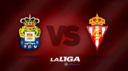 Las Palmas vs Sporting Gijon. Predictions & Tips 07/01/2017