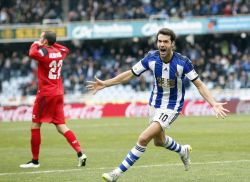 Real Sociedad vs. Sevilla: Predictions & Betting Tips 07/01/2017