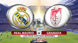 Real Madrid vs. Granada. Predictions & Tips 07/01/2017