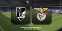 Guimaraes	vs Benfica. Predictions & Tips 07/01/2017