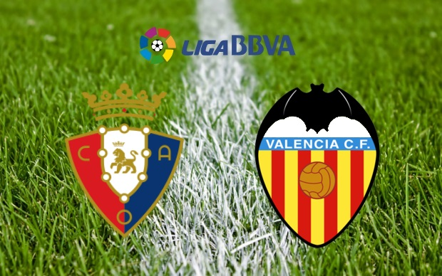 Osasuna vs. Valencia. Predictions & Tips 09/01/2017