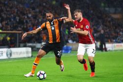 Manchester United vs. Hull City: Predictions & Betting Tips 10/01/2017