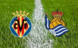 Villarreal vs. Real Sociedad. Predictions & Tips 11/01/2017