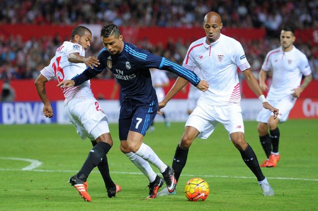 Sevilla vs. Real Madrid: Predictions & Match Preview 12/01/2016