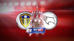 Leeds vs Derby. Predictions & Tips 13/01/2017