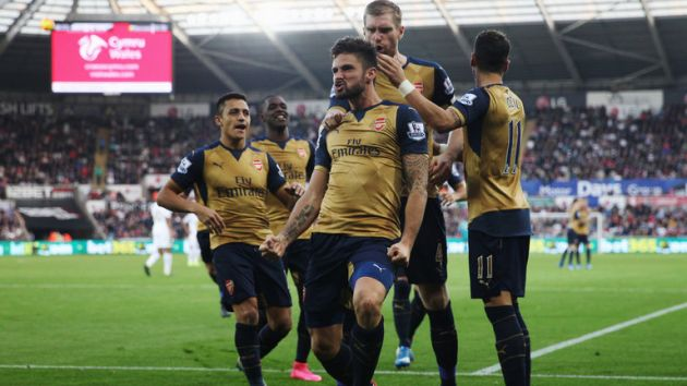 Swansea vs. Arsenal: Predictions & Match Preview 14/01/2017