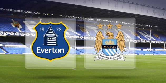 Everton vs	Manchester City. Predictions & Tips 15/01/2017