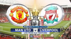 Manchester United vs. Liverpool. Predictions & Tips 15/01/2017