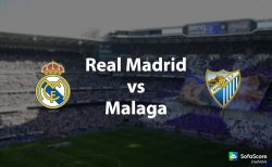 Real Madrid vs Malaga. Predictions & Tips 21/01/2017