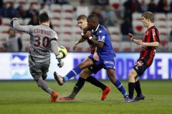 SC Bastia vs Nice. Predictions & Tips 20/01/2017