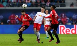 RB Leipzig vs Eintracht Frankfurt. Predictions & Tips 21/01/2017