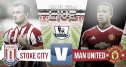 Stoke City vs. Manchester United Predictions & Betting Tips 21/01/2017