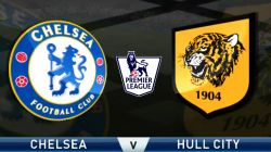 Chelsea vs. Hull City Predictions & Betting Tips 22/01/2017