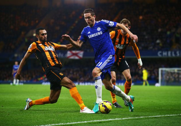 Chelsea vs. Hull City Predictions & Match Preview 22/01/2017