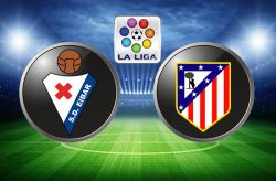 Eibar	vs Atletico Madrid. Predictions & Tips 25/01/2017