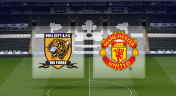 Hull vs Manchester United. Predictions & Tips 26/01/2017