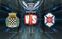 Boavista vs Belenenses. Predictions & Tips 27/01/2017