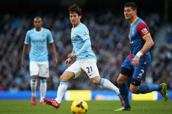 Crystal Palace vs. Manchester City Predictions & Betting Tips 28/01/2017