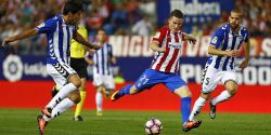 Alaves vs. Atletico Madrid. Predictions & Tips 28/01/2017