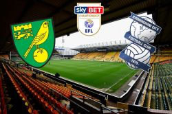 Norwich vs	Birmingham. Predictions & Tips 28/01/2017