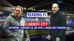 Reading vs Cardiff. Predictions & Tips 28/01/2017