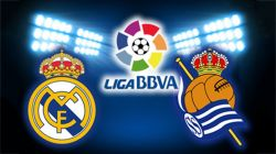 Real Madrid vs. Real Sociedad Predictions & Match Preview 29/01/2017