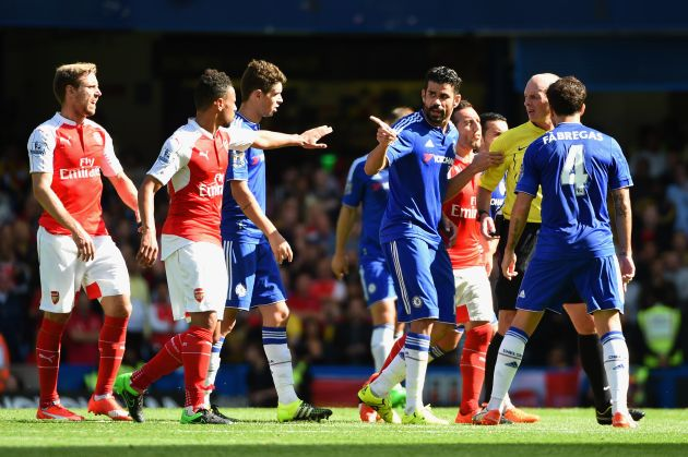 Chelsea vs. Arsenal Predictions & Match Preview, Match Preview 04/02/2017