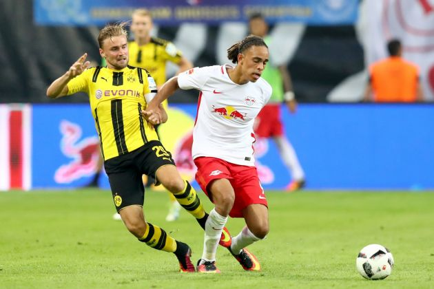 Borussia Dortmund vs. RB Leipzig Predictions & Match Preview 04/02/2017
