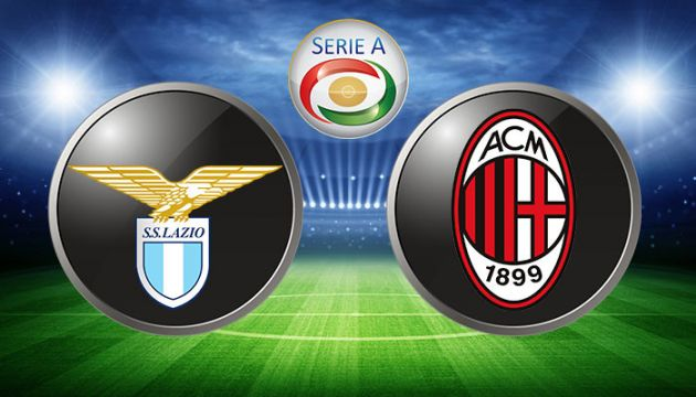 Lazio vs. AC Milan. Predictions & Tips 13/02/2017