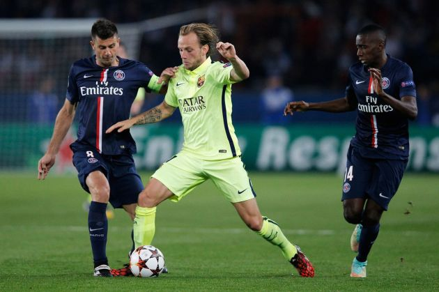 Paris Saint-Germain vs. Barcelona Predictions & Match Preview 14/02/2017