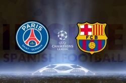 Paris Saint-Germain vs. Barcelona Predictions & Betting Tips 14/02/2017