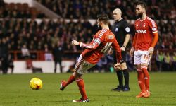 Fulham vs	Nottingham Forest. Predictions & Tips 14/02/2017