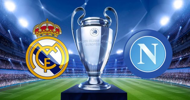 Real Madrid vs. Napoli Predictions & Match Preview 15/02/2017