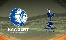 KAA Gent vs. Tottenham Hotspur Predictions & Betting Tips 16/02/2017