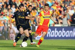 Roda vs Go Ahead Eagles. Predictions & Tips 17/02/2017