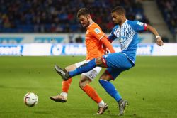 Hoffenheim vs Darmstadt. Predictions & Tips 18/02/2017