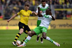 Borussia Dortmund vs. Wolfsburg Predictions & Betting Tips 18/02/2017