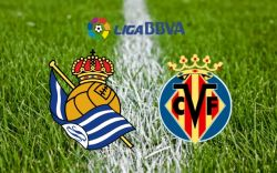 Real Sociedad vs Villarreal. Predictions & Tips 19/02/2017